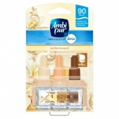 Ambi Pur 3Volution Refill 20ml - Vanilla Bouquet