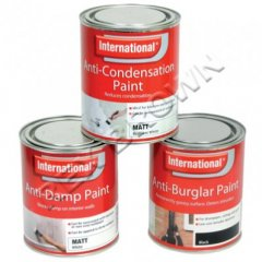 Discontinued: International Anti Cond.Paint White 750mls