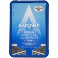 Astonish The Original Oven & Cookware Paste Cleaner 150G