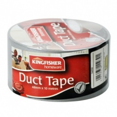 **** Endurance DUCT TAPE 48mm x 10m [ZTAPE8]