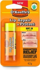 OKeeffes Lip Repair and Protect Stick 4.2g SPF 15