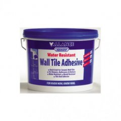Evo-Stik Tile Wall Waterproof Adh For Ceramic Tiles Ex-Large