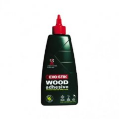 Evo Stik Wood Adhesive E/Fast Interior 250ml