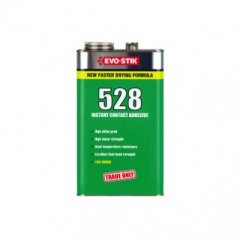 Evo Stik 528 Contact Adhesive 5Ltr