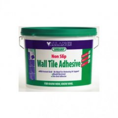 Evo Stik Tile A Wall Non-slip Adhesive For Ceramic Tiles Standard