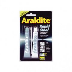 Araldite Steel Tube