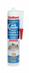 Unibond Anti Mould Sealant Translucent 274g