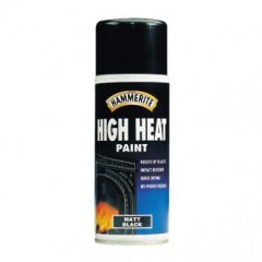 Hammerite High Heat Aerosol 400ml