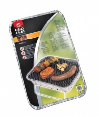 Party Disposable Barbecue Set