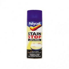 Polycell Stain Stop 250ml