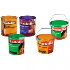 Sadolin Extra Redwood 500mls