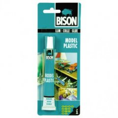 Bison Model Balsa Adhesive 25ml