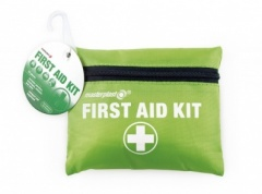 151 FIRST AID KIT 23pc