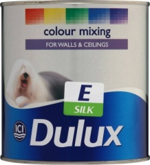Colour Mixing V/silk Ex/deep BS 1Ltr