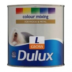 Colour Mixing Gloss Medium BS 1Ltr