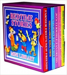 **Discontinued** BedTime Stories Mini Library