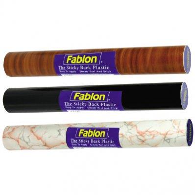 Fablon 450mm X 15m Matt Black Wholesalers Of Hardware
