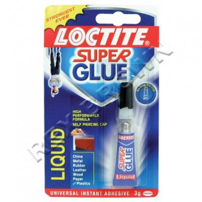 Loctite super glue 3g 50 wholesalers of hardware - Loctite super glue 3 precio ...