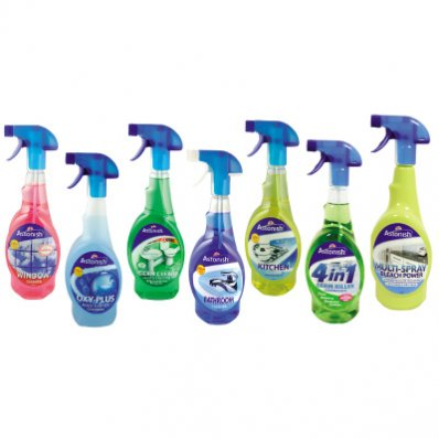 Household Products Database - Health and Safety Information on