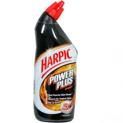 Harpic Powerplus 750ml Twin Pack - Wholesalers of Hardware, Houseware ...