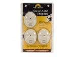 Beacon Mouse & Rat Repeller Pk3