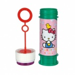 Bubble Tubs Hello Kitty 60ml