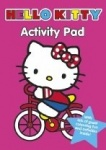 **Discontinued** Hello Kitty Activity Pad