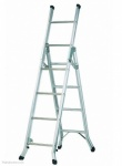 ****Arrow 3 Way combi Ladder