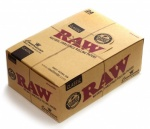 Raw King Size Slim Connoisseur + Tips Classic 24's