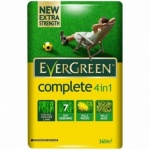 Evergreen Complete Waterst 360M2 + 10% Free