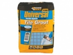 DISCONTINUED - Everbuild 730 Universal Flexible Grout Grey 10kg