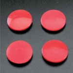 Discontinued  Metaltex Set of 4 Round Magnets
