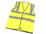High Visibility Vest - Extra Large