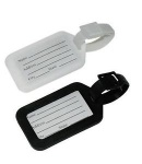 2pk of Luggage Identification Tags