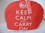 Tea Cosy - Keep Calm & Carry On