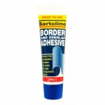 Bartoline Border And Overlap Adhesive 250g.