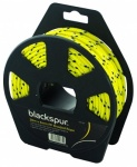 Blackspur 20M X 4MM PP BRAIDED ROPE ON REEL