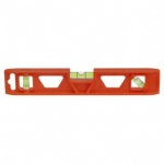 1402-0900 Johnson 9'' Opp Torpedo Level