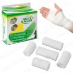 5 Conforming Bandages