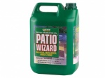 Everbuild Patio Wizard Concentrate 5ltr.
