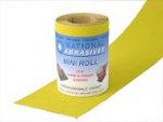 National Abrasives Yello A/Oxide 200gr 5M x 115mm P60 Coarse
