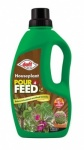 **** Doff Houseplant Pour & Feed 1Ltr
