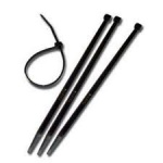 Cable Ties 100mm Black