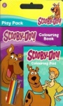 **Discontinued** Scooby Doo Play Pack