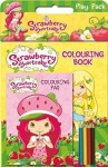 Strawberry Shortcake Play Pack