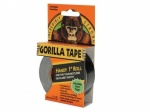 Gorilla Tape To Go 9.14mm x 25m Black