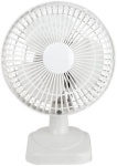 Status 12'' Oscillating Desk Fan 3 Speed