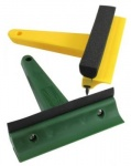 Brookstone 3 In 1 Squeegee