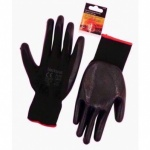 Blackspur Multi Purpose Nylon Nitrile Coated Gloves (BB-RG105)
