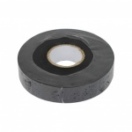 33 Mtr - black electrical tape - 1 pk - in poly bag - in white CDU